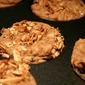 Strawberry CC Muffins