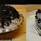 Recipe: No-Bake Oreo Cream Cheese Pie