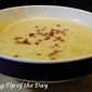 Recipe: Cheddar Corn Chowder