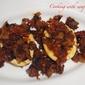 Spicy Egg masala fry