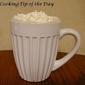 Recipe: Tia Maria and Coffee aka Calypso Coffee