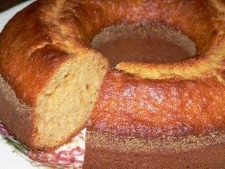 Ciambellone Classico (Classic Pound Cake-Italian Style) copyright 2011 art of living,PrimaMedia,Inc/Maria Liberati