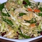 Aunt Kathleen's Chinese Cabbage Salad
