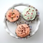 Magnolia's Chocolate Cupcakes