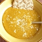 FAT-FREE SPLIT PEAS SOUP
