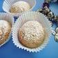 Indianized Chocolate Mexican Wedding Cookies For Global Kadai