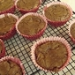 Gluten Free Brownies with Millet Flour