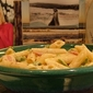 Pick Yourself Up Creamy Penne Pasta