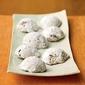 Pistachio Cherry Teacakes