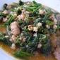 Root Vegetable , Barley , Kale & Sausage Stew