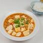 Mapo Tofu (麻婆豆腐)
