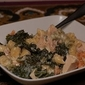 1/20/10 - Chicken, Kale and Rotini
