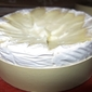 Oven-Baked Rosemary and Garlic Camembert
