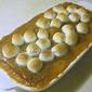 Whipped Sweet Potato Bake.