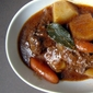 Beef Stew or Beef Bourguignon