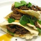 XINJIANG LAMB MINI PITA POCKETS