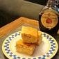 Maple Bacon Cornbread