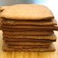 January Daring Baker's Challenge: Nanaimo Bars!