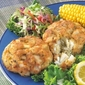 Shirley Phillips famous crab cakes recipe from Phillips Seafood restaurant