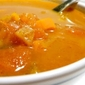 Spicy Tomato Curry Soup