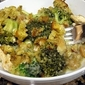 Easy Chicken & Broccoli Casserole