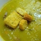 We are Creatures of Habit - Winter Split Pea Soup