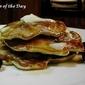 Recipe: Blueberry Pancakes