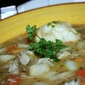 Chicken Fricot ( Acadian style )