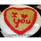 Recipe: Valentine's Day Chocolate Chip Cookie Heart