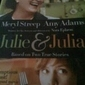 Julie & Julia AND bread baking part 2...