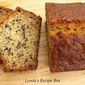 My Mother's Banana Bread - for Family Recipes