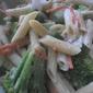 Pasta Primavera