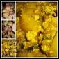 Salgam Paneer - Turnips cooked with homemade paneer