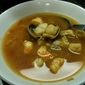 Mexican Seafood Chowder