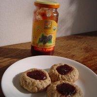 "Nidos de Pajaro ""Bird's Nests Cookies"""