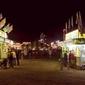 Mardi Gras Street Foods & Gumbo