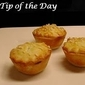Recipe: Tiny Ham and Pineapple Pot Pies
