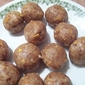 Coconut-Mango Shortbread Cookies