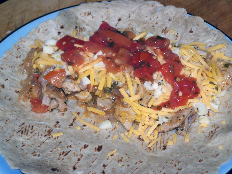 Fish tacos recipe by ted cookeatshare for Taco bell fish tacos