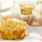 Feta and Thyme Muffins