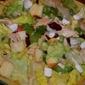 Eat Those Greens! Chicken Salad with Dijon and Tarragon Vinaigrette