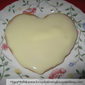Heart-Shaped Pikelets With Homemade Condensed Milk