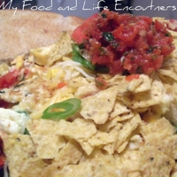 Chilaquiles: A Healthy Alternative.