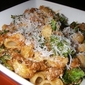 Pasta with Broccoli Rabe Bolognese