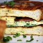 The Sunday Surprise... new French Toast McNonChef Sandwich satisfies brunch cravings