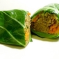Elimination Diet, Phase One Recipe: Simply Savory Collard Wraps
