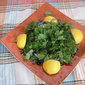 Turkish Parsley Salad
