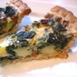 My Mother's Spinach Pie
