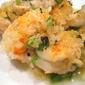 Little Shrimp Casseroles