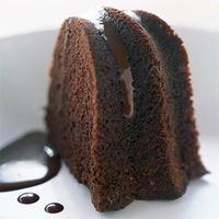 """Death by Chocolate"" Chocolate Cake"